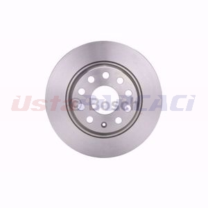 Vw Passat Variant 2.0 Fsi 4motion 2005-2011 Bosch Arka Fren Diski 2 Adet UP1608772 BOSCH
