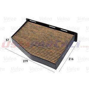 Vw Passat Variant 2.0 Tdi 16v 2005-2011 Valeo Polen Filtresi UP1488976 VALEO