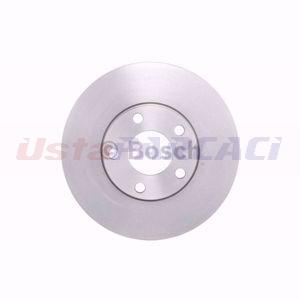 Vw Passat Variant 2.3 Vr5 1997-2000 Bosch Ön Fren Diski 2 Adet UP1557904 BOSCH