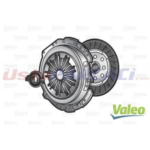 Vw Polo 1.7 Sdi 1999-2001 Valeo Debriyaj Seti UP1424252 VALEO