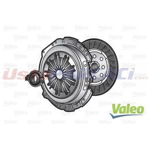 Vw Polo 60 1.7 Sdi 1994-1999 Valeo Debriyaj Seti UP1424846 VALEO