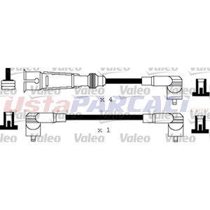 Vw Polo Classic 54 1.4 1995-2002 Valeo Buji Kablosu Takımı UP1450225 VALEO