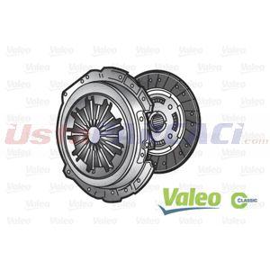 Vw Polo Variant 1.6 1997-2001 Valeo Debriyaj Seti UP1424240 VALEO