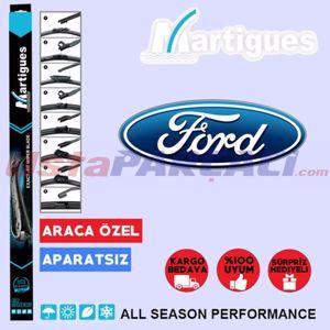 Ford Focus Muz Silecek Takımı (2004-2011) UP433234 MARTIGUES
