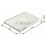 Ford C-max 2.0 2007-2010 Bosch Polen Filtresi UP992682 BOSCH