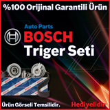 Vw Caddy 2.0 Tdi 2010-2019 Bosch Triger Seti UP587717 BOSCH