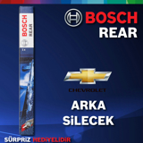 Chevrolet Cruze Arka Silecek 2012-2018 Bosch Rear UP1539366 BOSCH