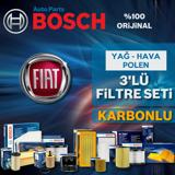 Fiat Bravo 1.6 Multijet Bosch Filtre Bakım Seti 2008-2014 UP583271 BOSCH