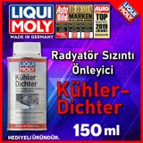 Liqui Moly Radyatör Sızıntı Önleyici 150 Ml. Kühler Dichter UP1128631 LIQUI MOLY
