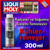 Liqui Moly Radyatör Ve Soğutma Sistemi Temizleyici 300 Ml Kühler Reiniger UP1129027 LIQUI MOLY