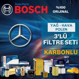 Mercedes Vito 115 Cdi Bosch Filtre Bakım Seti 2004-2010 UP1312800 BOSCH