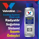 Valvoline Cooling System Stop Leak Radyatör Sızıntı Önleyici 300ml UP1534971 VALVOLINE