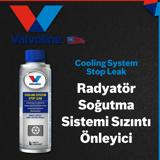 Valvoline Cooling System Stop Leak V1 Radyatör Soğutma Sistemi Sızıntı Önleyici 300ml UP1534971 VALVOLINE
