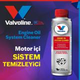 Valvoline Engine Oil System Cleaner V1 Motor İçi Sistem Temizleyici 300ml UP1534968 VALVOLINE